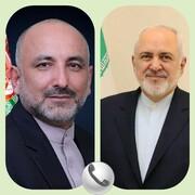 افغانستان ترور شهید فخری زاده را محکوم کرد