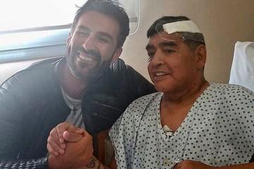 پزشک مارادونا اتهام قتل غیرعمد را رد کرد