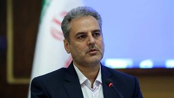 روزانه ۱۲۰۰ تن گوشت مرغ در تهران توزیع میشود