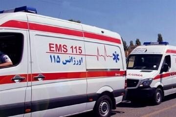 ورود کامیون به یک خانه در پردیس تهران/ حال ۳ نفر وخیم است