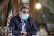 شهردار تهران نایب رئیس متروپلیس شد
