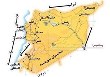 تکذیب حمله هوایی به مواضع مستشاران ایرانی در مرز سوریه و عراق