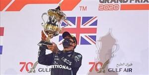 قهرمان اتومبیلرانی جهان به کرونا مبتلا شد