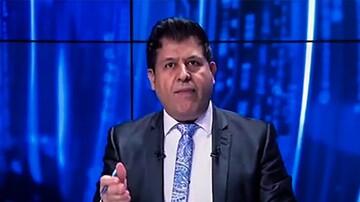 مجری سرشناس عرب: عربستان از ترس قدرت ایران به خود میلرزد /فیلم