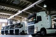 دستور رئیس جمهور به وزیر صمت برای ترخیص ۲ هزار کامیون