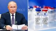 آغاز واکسیناسیون گسترده کرونا در روسیه از هفته آینده