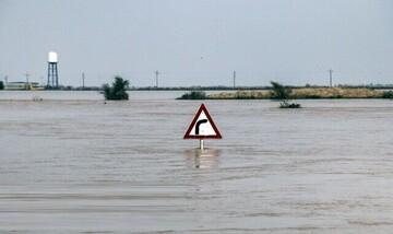 خوزستان غرق آب، مسئولین غرق خواب