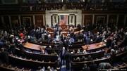 لایحه ضد چینی در مجلس نمایندگان آمریکا تصویب شد