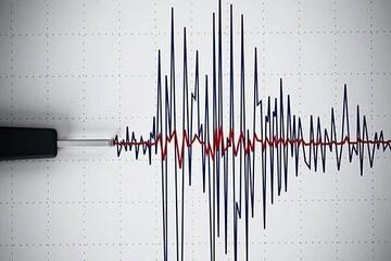 زلزله ۵ ریشتری «سیرت» در ترکیه را لرزاند