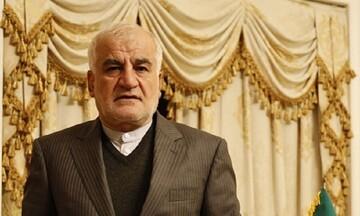 هدف از ترور شهید فخریزاده تضعیف صلح و امنیت جهانی است