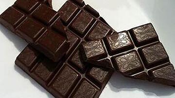 برای مقابله با کرونا شکلات تلخ و انگور بخورید