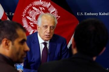 سفر خلیل زاد به ترکیه و قطر برای مذاکرات صلح افغانستان