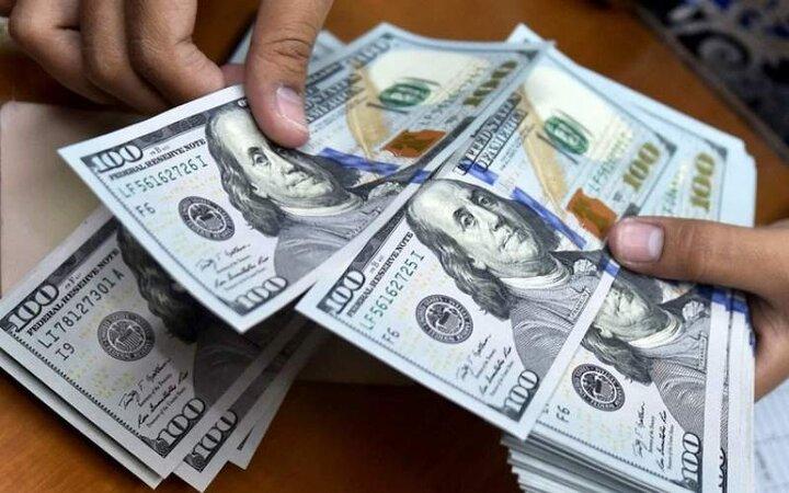 قیمت دلار در بازار آزاد؛ ۲۵ هزار و ۸۵۰ تومان