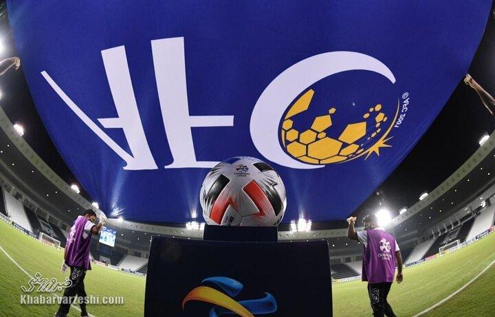 احتمال به تعویق افتادن فینال لیگ قهرمانان آسیا
