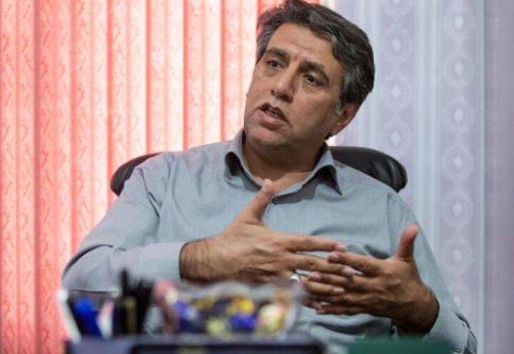 امیدوارم احمدینژاد تایید صلاحیت شود / تاجزاده میخواهد از آمیختگی گفتمان اصلاحطلبی با دیگر گفتمانها جلوگیری کند / امثال تاجزاده معتقدند که مردم شاید معترض باشند، اما برانداز نیستند