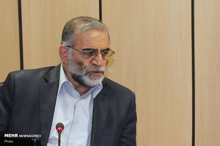 پیام رئیس مجلس عمان درباره شهادت فخریزاده