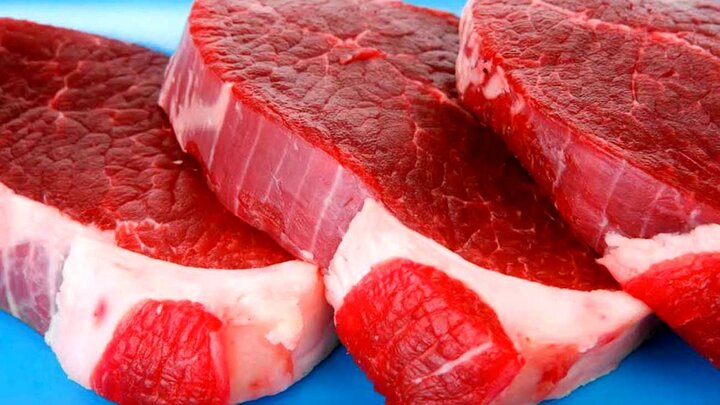 قیمت گوشت قرمز ۵ هزار تومان ارزان شد