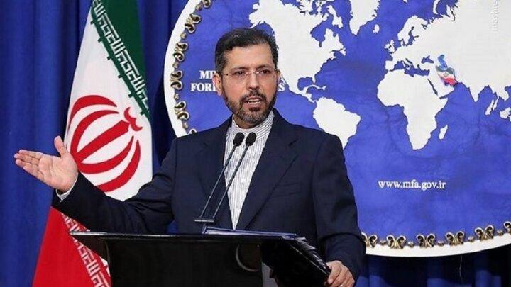 ایران سفیر ترکیه را احضار کرد
