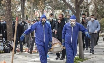 کرونا ۲۸ نفر دیگر در فارس را قربانی کرد