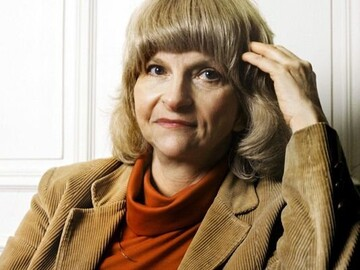 الیسون لوری نویسنده آمریکایی درگذشت