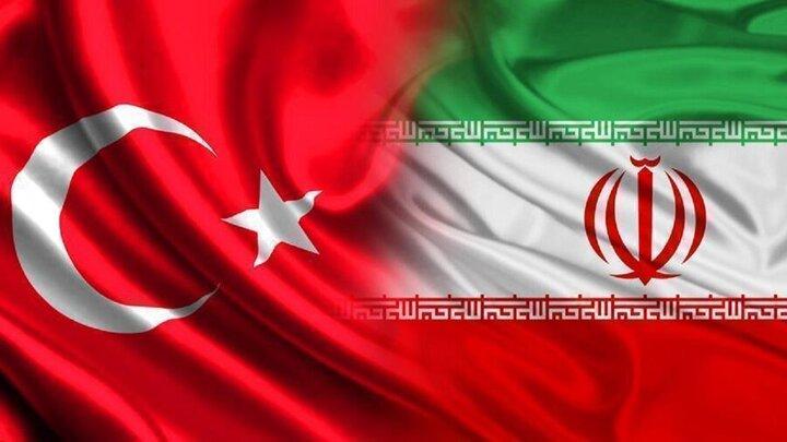 تکمیل ساخت دیوار مرزی بین ترکیه و ایران