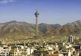 وضعیت کیفیت هوای تهران شنبه ۱۵ آذر