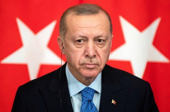 انتقاد شدید اردوغان از مکرون؛ امیدوارم فرانسه از شرش خلاص شود