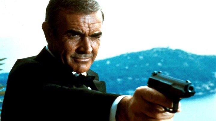 اسلحه شان کانری به مبلغ ۲۵۰ هزار دلار فروش رفت