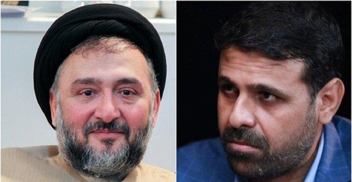 واکنش تند ابطحی به نماینده حامی همکاری با طالبان