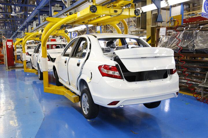 افزایش تا ۳۵ میلیونی قیمت خودروهای داخلی/ قیمت روز خودرو ۱۵ آذر ۹۹