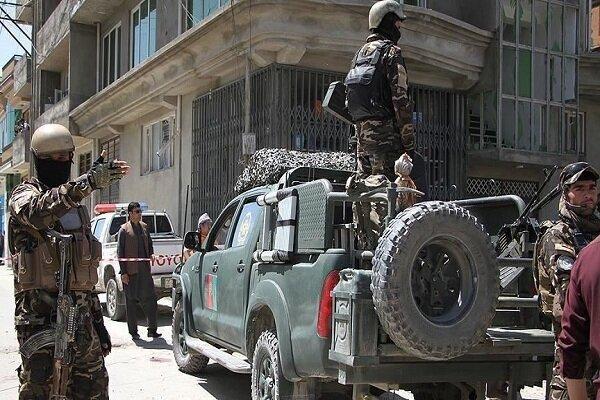 ۳ کشته در حمله مسلحانه به گمرک «اسلامقلعه» افغانستان