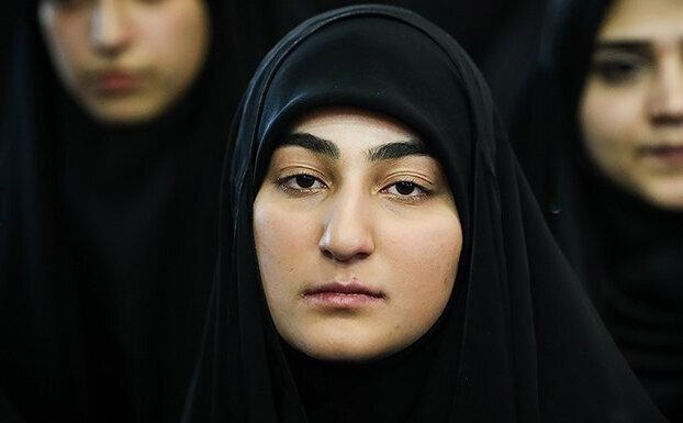 بیانیه زینب سلیمانی درباره بودجه اختصاص یافته به بنیاد فرهنگی شهید سلیمانی