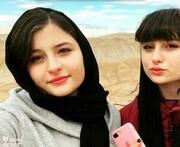 بیوگرافی سارا و نیکا فرقانی؛ دوقلوهای سریال پایتخت / عکس