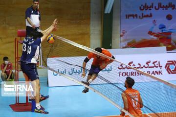 قرار گرفتن ۸ باشگاه والیبال ایران در فهرست فدراسیون بینالمللی