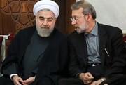 چرا تندروها نتوانستند روحانی و لاریجانی را از نظام حذف کنند؟ / راز ماندگاری عجیب دو سیاستمدار امنیتی