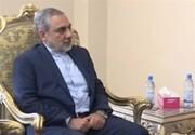 آمریکا سفیر ایران در یمن را به لیست تحریمهای خود اضافه میکند