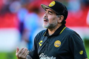 پیشنهاد چاپ عکس مارادونا روی اسکناس ۱۰۰۰ پزویی