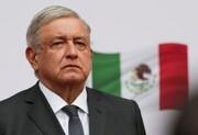 رئیسجمهور مکزیک پیروزی بایدن را به او تبریک خواهد گفت