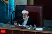 رئیس مجلس خبرگان رهبری درگذشت آیتالله یزدی را تسلیت گفت