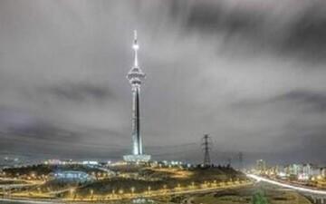 بوی بد تهران؛ نشانه زلزله یا فعالیت آتشفشان است؟