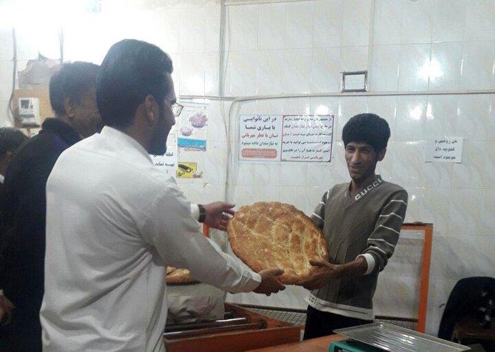 برای سیستان و بلوچستان حاشیه نسازید/ فروش قسطی نان صحت ندارد