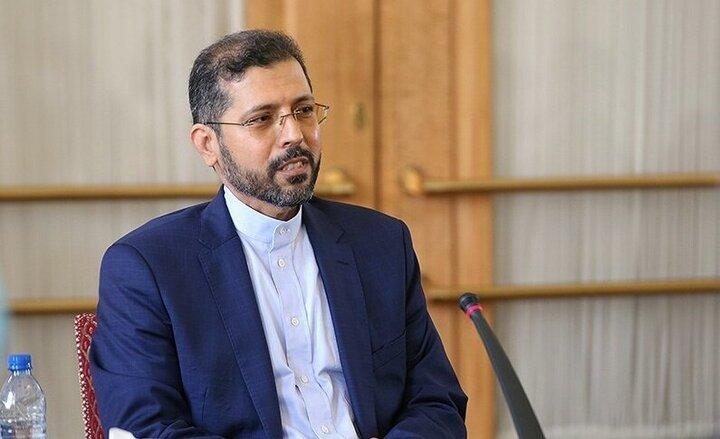 توسعه مناطق شرق کشور جزء اهداف مهم ایران است/افتتاح پروژه راه آهن خواف – هرات حاکی از عزم دو کشور برای به گردش در آوردن چرخ اقتصاد منطقه است
