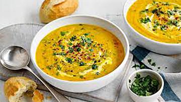 در هنگام سرماخوردگی از مصرف این سوپ غافل نشوید