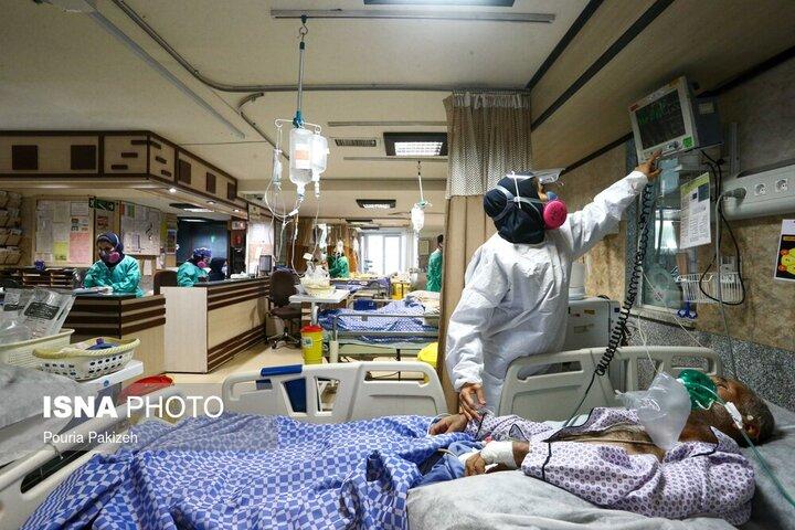 شناسایی۹۵۹۴ بیمار جدید مبتلا به کرونا/۲۳۲ نفر جان باختند