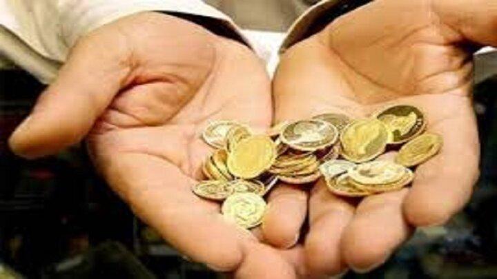 سکه ۱۲ میلیون و ۶۰۰ هزار تومان شد
