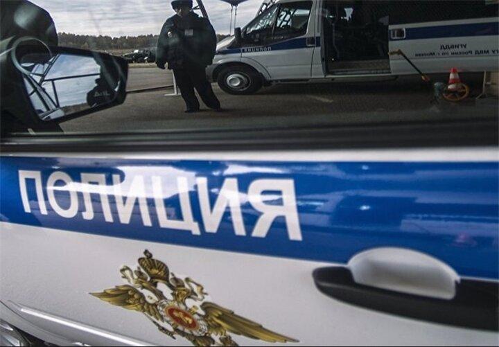 زخمی شدن ۶ نیروی پلیس روسیه در حمله انتحاری