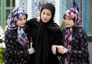 واکنش بازیگر زن سریال «پایتخت» به حذف سارا و نیکا / عکس