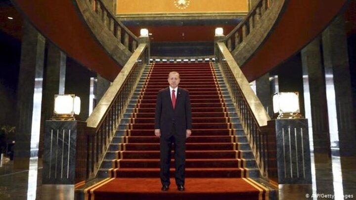 آقای اردوغان! ایران بدن است یا دست؟