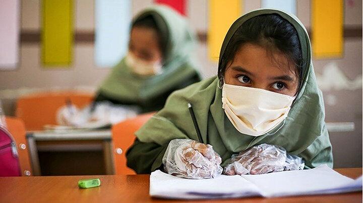 چگونگی برگزاری امتحانات دانشآموزان ابتدایی در بحران کرونا