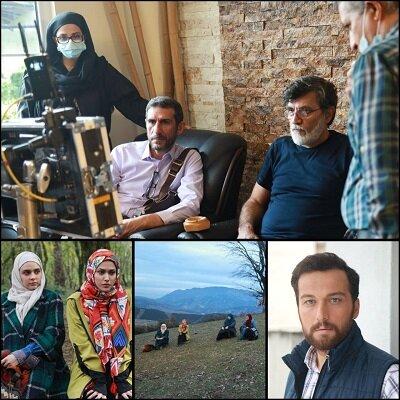تصویربرداری سریال «دعوت نحس» در شمال کشور پایان یافت